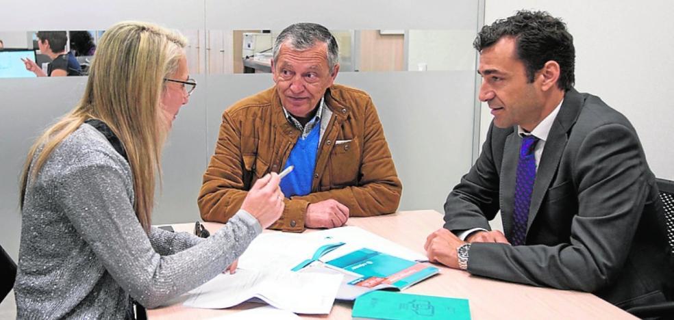 Cajamar ayuda a los clientes a diseñar su estrategia fiscal