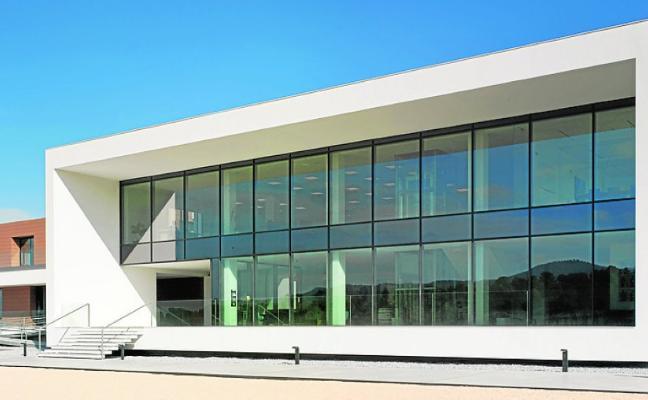 Srta. Rottenmeier diseña la nueva sede de Bodega Casa Rojo en Jumilla