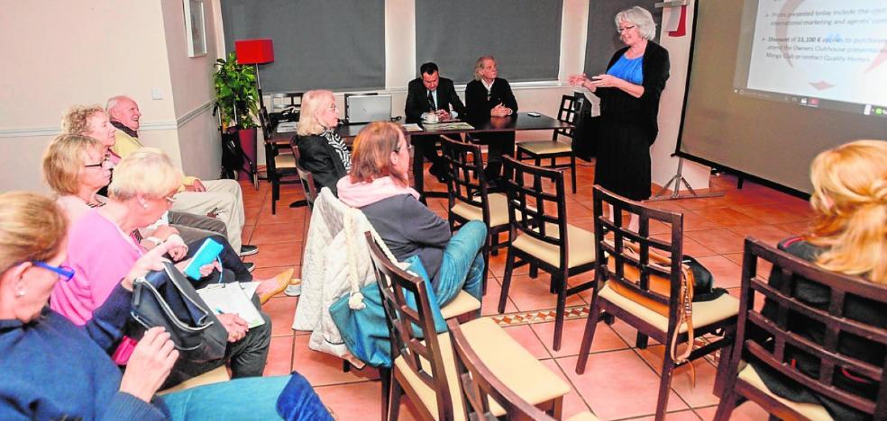 La Manga Club tendrá el primer residencial comunitario para mayores de la Región