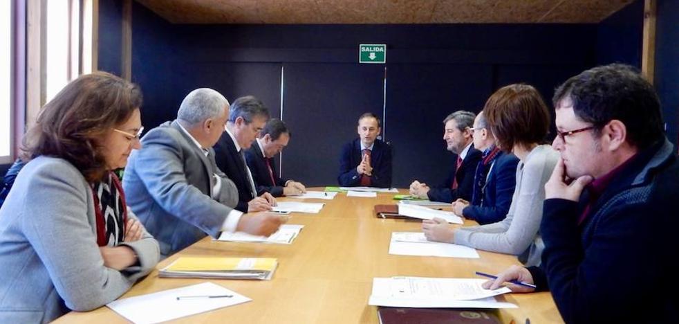 La Región busca crear 2.000 empleos con la Estrategia de la Economía Circular