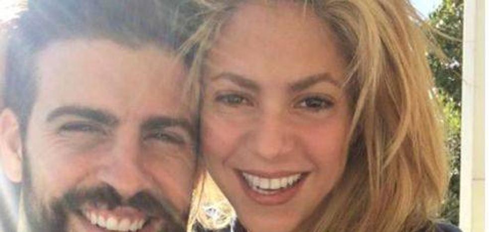¿Por qué discuten Shakira y Piqué en una cafetería?