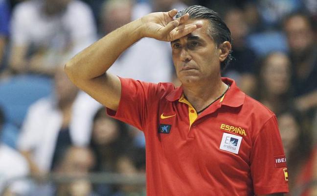 La 'España B' da el primer paso hacia el Mundial