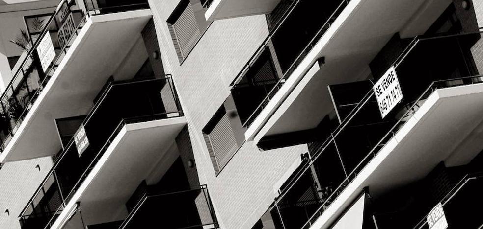 Murcia, región donde más bajó el precio de la vivienda en el tercer trimestre