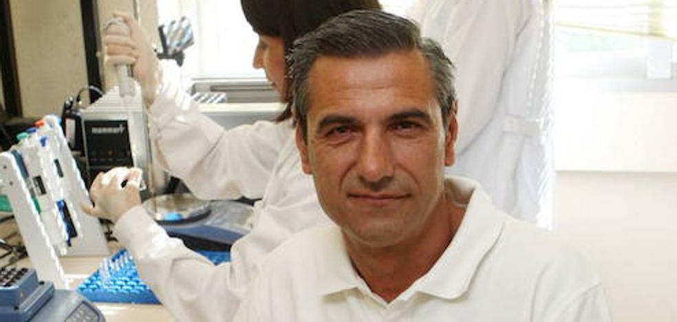 Pedro Lozano, decano de Química, confirma que se presentará a las elecciones a rector de la UMU
