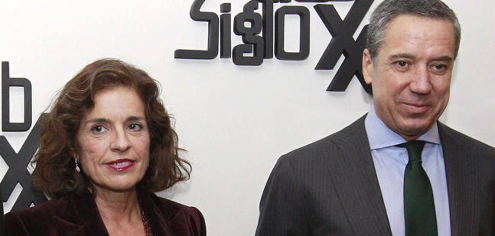 La UCO atribuye a Zaplana tráfico de influencias por mediar para que Botella contratara con la 'Púnica'