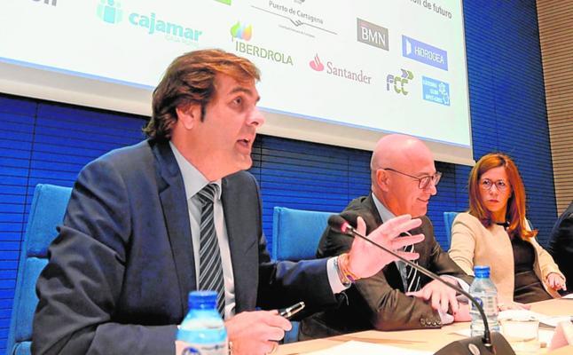 El Info reabrirá su oficina comarcal en Cabezo Beaza