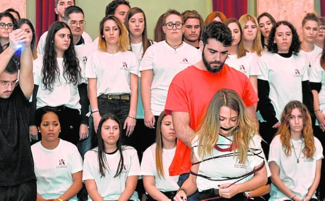 Murcia entrega sus premios de igualdad