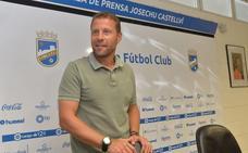 Curro Torres se la juega en Tarragona