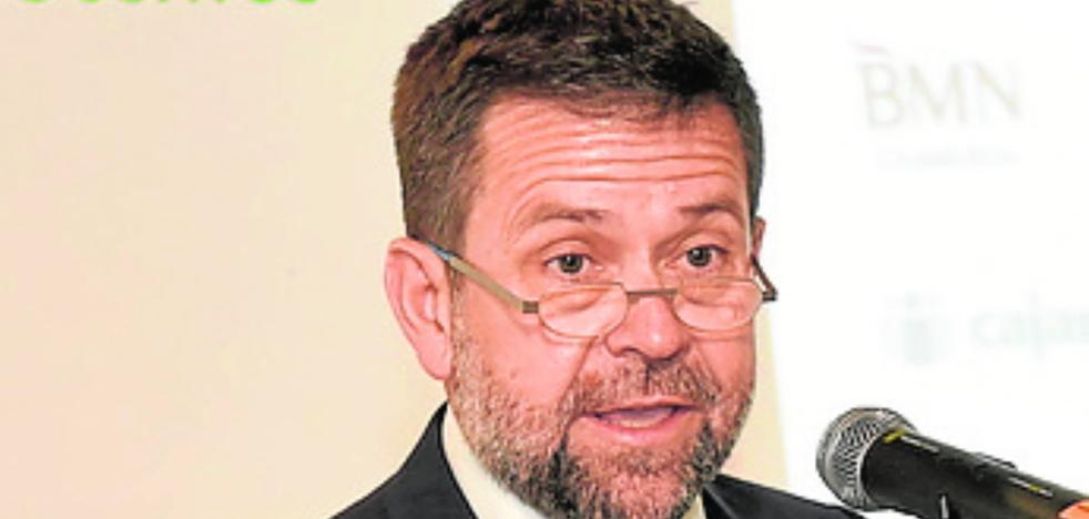 Juan Marín, nuevo presidente de los productores de frutas y hortalizas de la UE