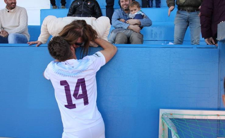 El Jumilla de Pato sigue creciendo tras vencer al Lorca Deportiva