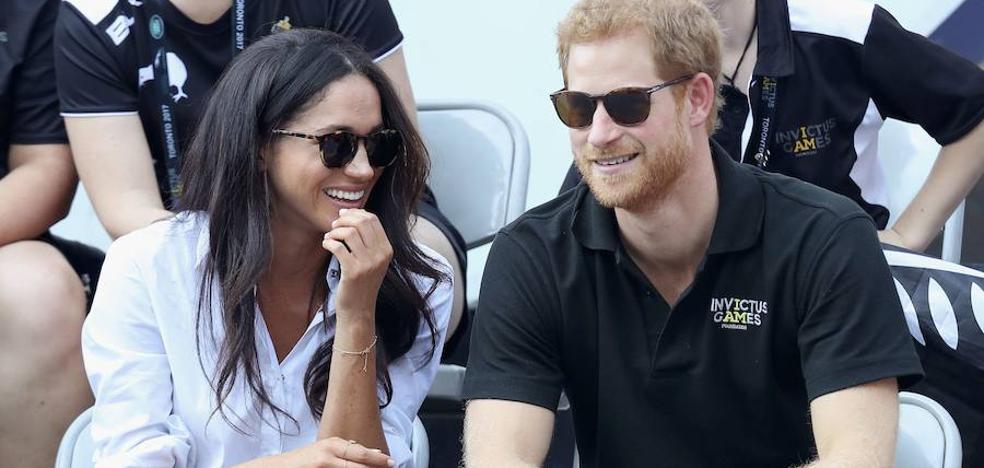 El príncipe Enrique anunciará «pronto» su enlace con Meghan Markle