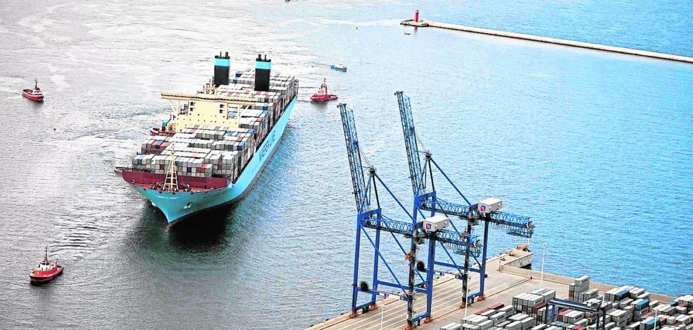 Polonia se erige como el mayor socio comercial de Murcia en Europa Oriental
