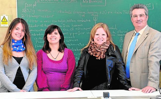 La UMU participa en un proyecto para biomonitorizar contaminantes