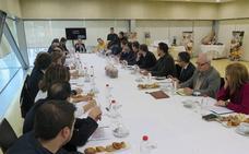 Los talentos de la gastronomía murciana podrán completar su formación en centros de prestigio