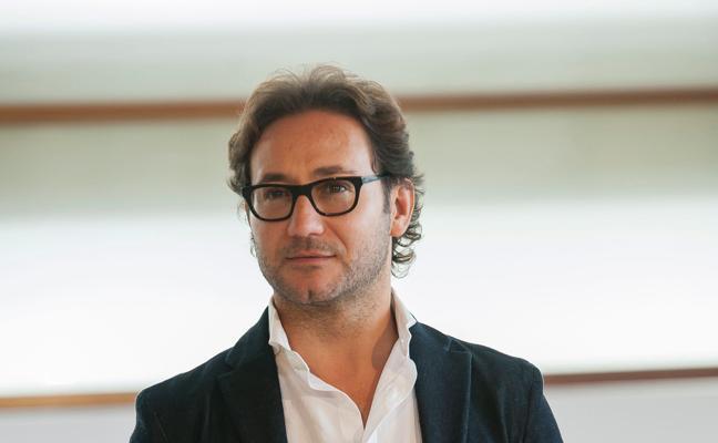 Carlos Santos: «El cine tendrá que adaptarse a los nuevos tiempos»