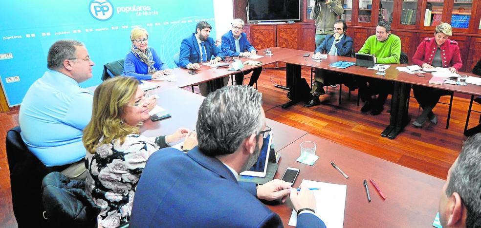El PP inicia el proceso para elegir a sus candidatos electorales a las alcaldías