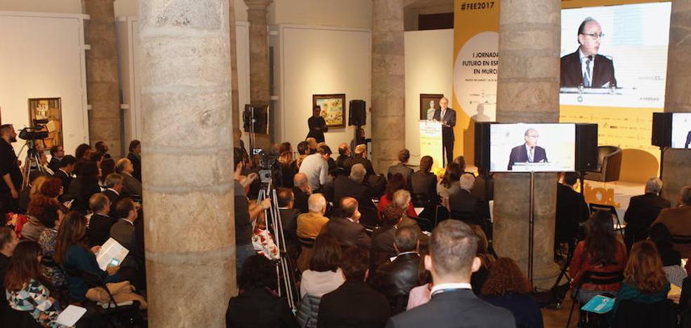 Fernández de Soto: «Es más necesario que nunca fortalecer los nexos en un mundo fragmentado»