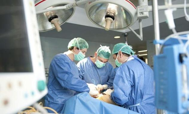 España, primer país del mundo en trasplante renal