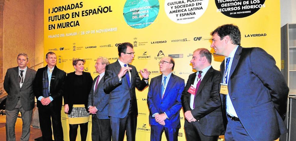 CAF destaca las oportunidades de negocio de la empresa regional en América Latina