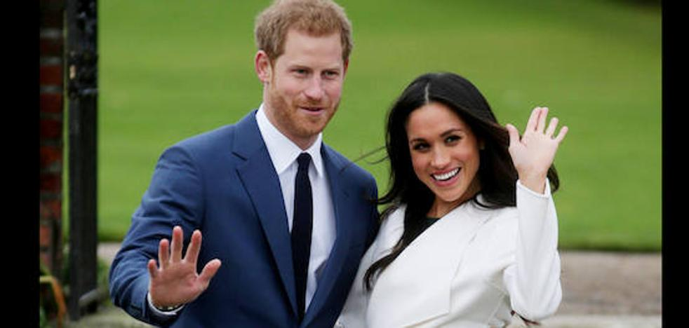 Meghan Markle tendrá que solicitar un visado familiar para quedarse en el Reino Unido