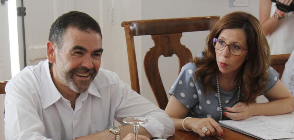 López y Castejón se enfrentan ahora por el control del nuevo Plan General