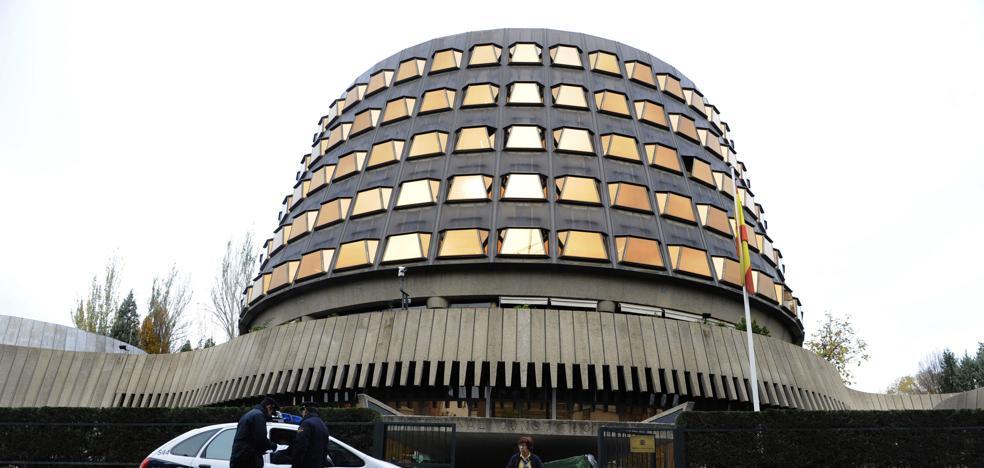 Sí es constitucional la reforma exprés que permitió aprobar las leyes de 'desconexión' en Cataluña