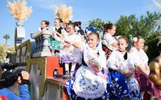 Mazarrón se viste de fiesta en honor a La Purísima hasta el 10 de diciembre