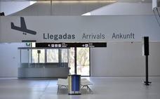 Aena ofrece un precio por viajero en Corvera un 15% superior al fijado en los pliegos