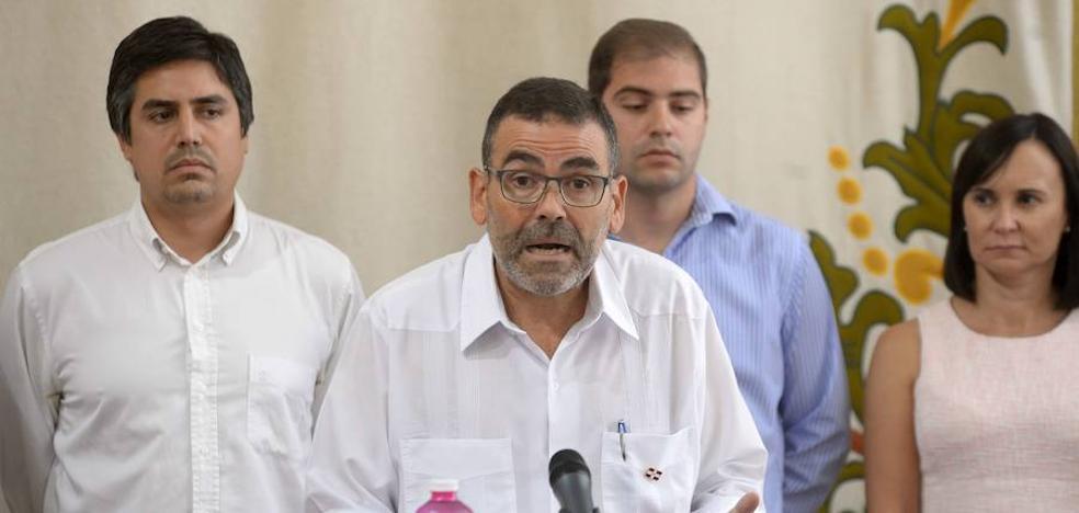 El PP pedirá que López devuelva 100.000 euros que creen que cobró indebidamente