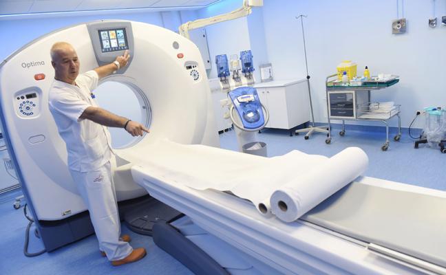 La Arrixaca se sitúa en el puesto 17 del 'ranking' de mejores hospitales del país