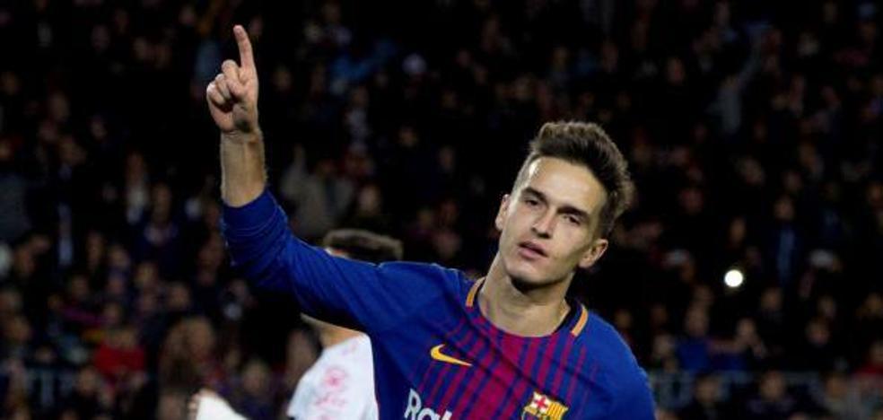 Valverde reactiva a la segunda unidad