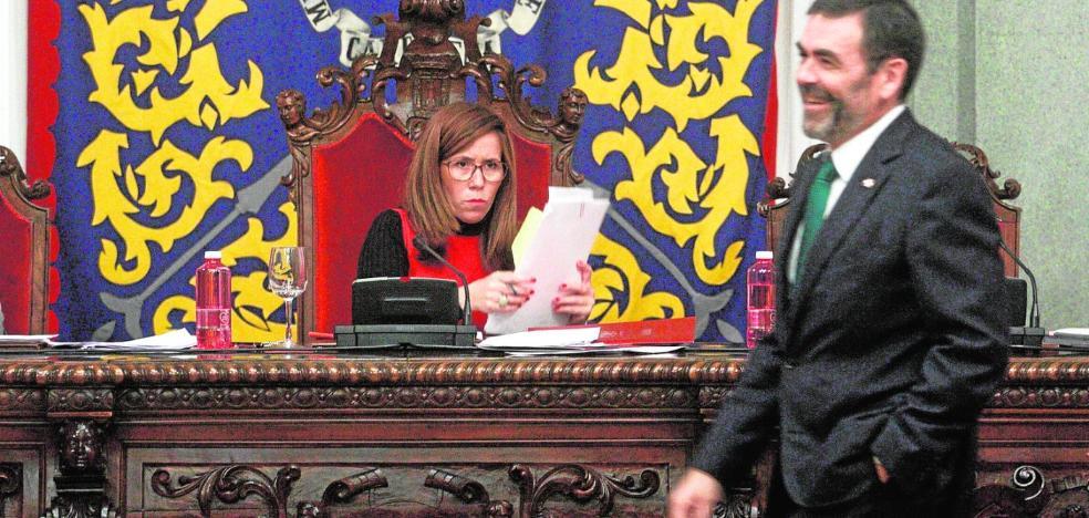 Castejón mantendrá a Hidrogea durante 25 años más salvo que un juez vea ilegalidades