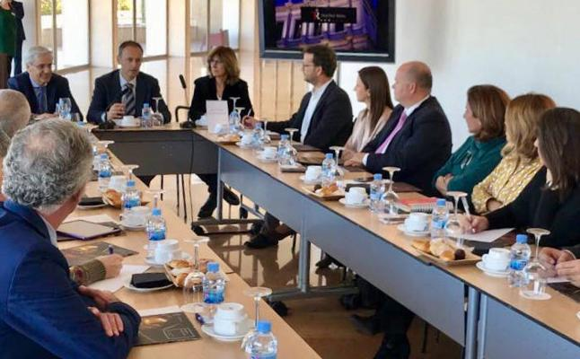 Cultura potencia la colaboración público-privada con la creación de nuevas medidas de patrocinio