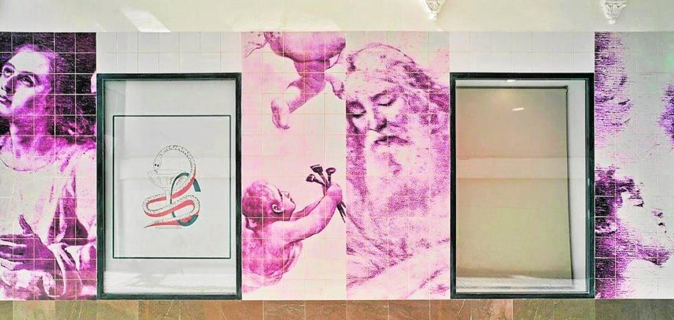 Un proyecto de Martín Lejarraga, finalista de los 'Best of Year'
