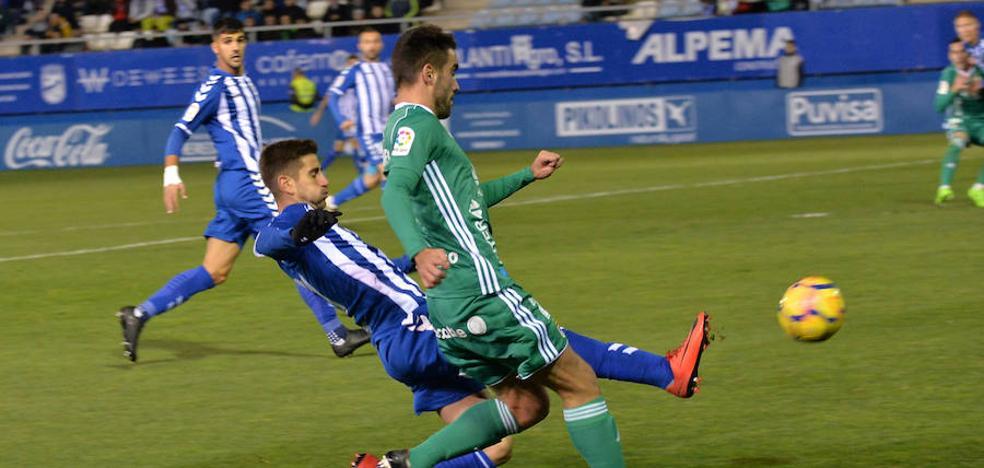 Apagón general ante el Oviedo