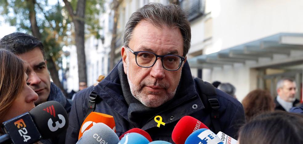 El portavoz del PDeCAT en el Senado, favorable a que Cataluña vuelva a la Conferencia de Presidentes