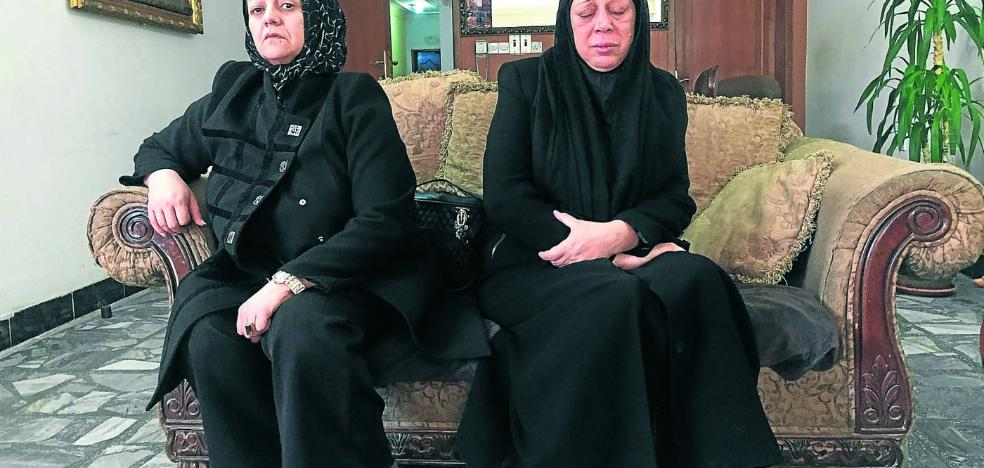 La herencia de terror del califato