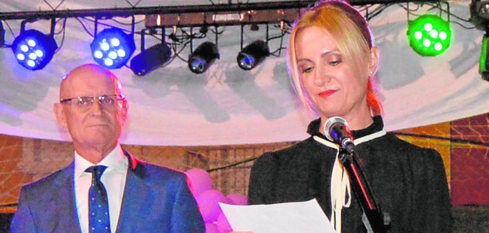 El PP designa a Isabel Zapata como sustituta de Coronado en Las Torres de Cotillas