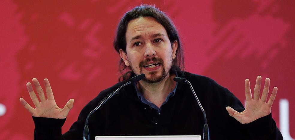 Iglesias dice que los soberanistas «han contribuido a despertar al fantasma del fascismo»