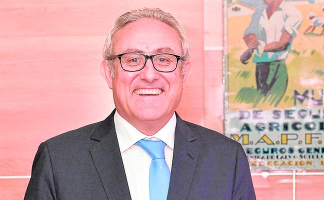 Mapfre aspira a la hegemonía regional en pensiones privadas