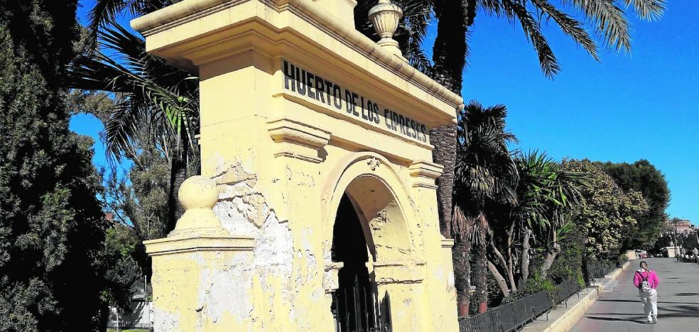 Luz verde a la rehabilitación integral del histórico paseo del Malecón