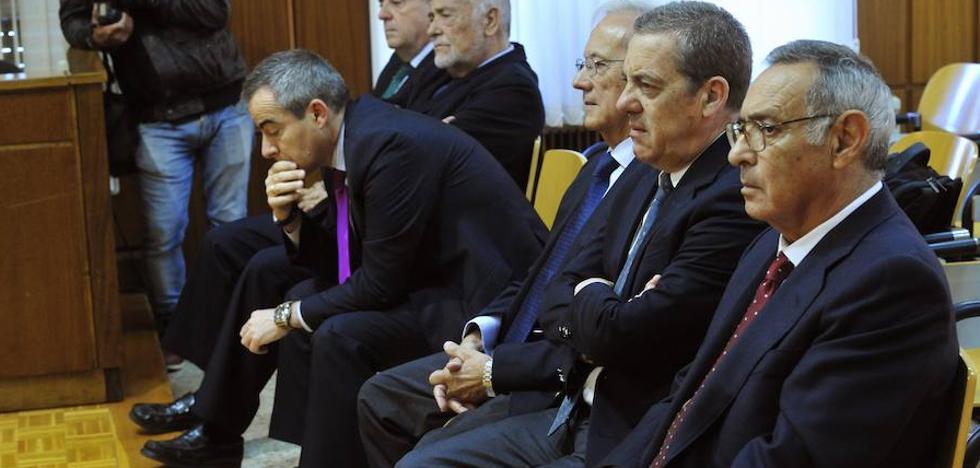 La Audiencia absuelve a los seis acusados por la contaminación del Segura