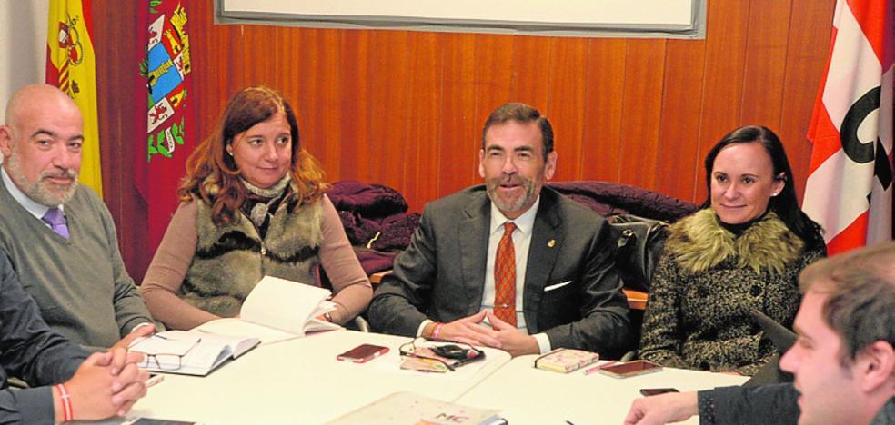 Castejón y López ralentizan la ruptura para ejecutar al máximo sus proyectos