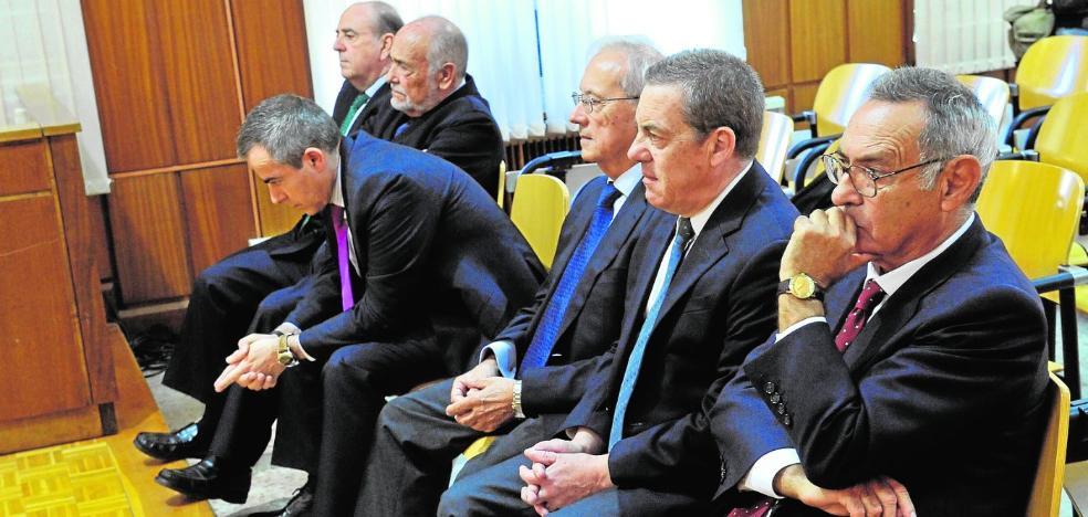 La Audiencia da carpetazo a la causa del Segura después de dieciocho años