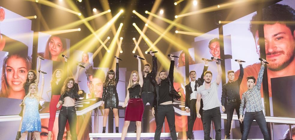 'OT' se dispara y TVE confirma que servirá como selección para Eurovision
