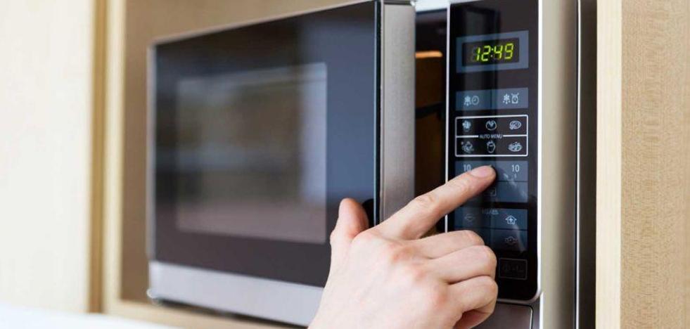 4 trucos para usar más (y mejor) el microondas