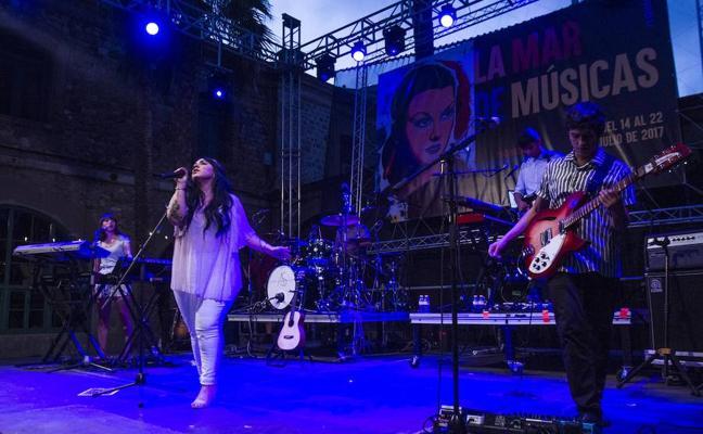 La Mar de Músicas y el WAM optan a los premios Iberian