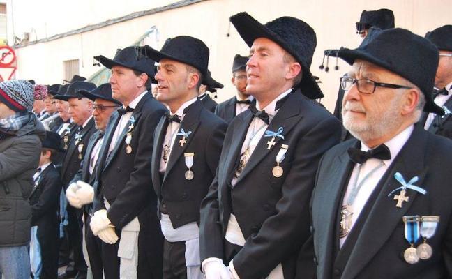 Los yeclanos dan el pistoletazo de salida a sus fiestas con el Día del Paseo
