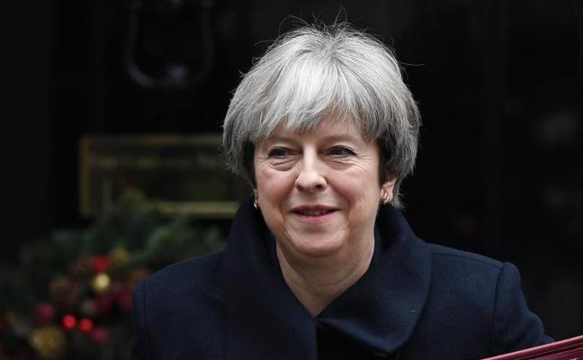 Los británicos son más pesimistas sobre el 'Brexit' pero su voto no cambiaría mucho