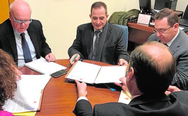 Hacienda licitará en 2018 los 25 millones de las inversiones previstas para este ejercicio